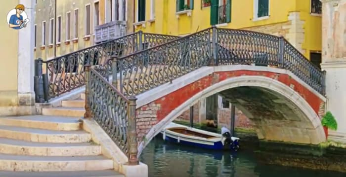 5 cose che non sai sui ponti (VIDEO)