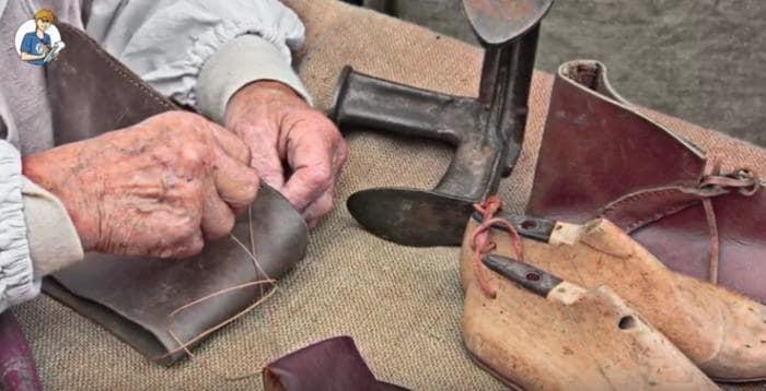 5 cose che non sai sulle scarpe (VIDEO)