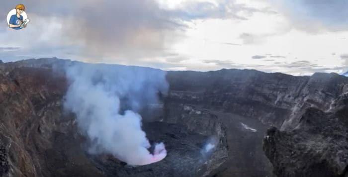 5 cose che non sai sui vulcani (VIDEO)