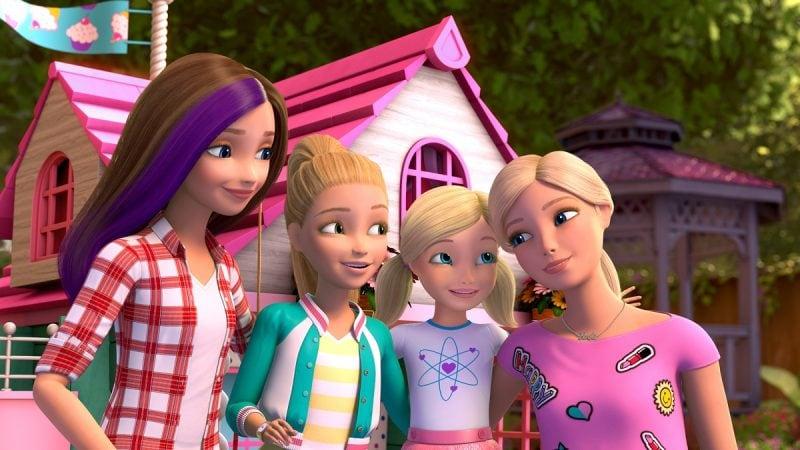 Il compleanno di Barbie
