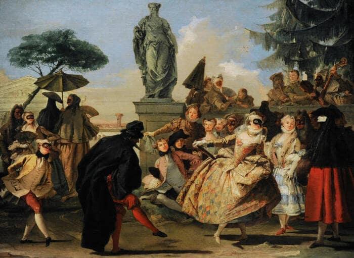 Origini e maschere del Carnevale italiano