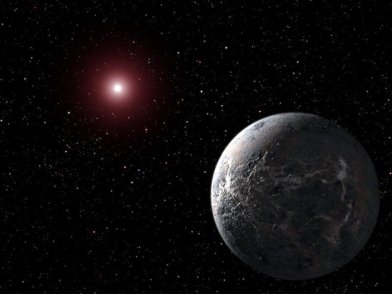 record dei pianeti