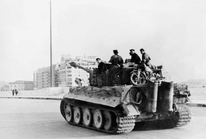 24 marzo 1944: cos'è stato l'Eccidio delle Fosse Ardeatine?