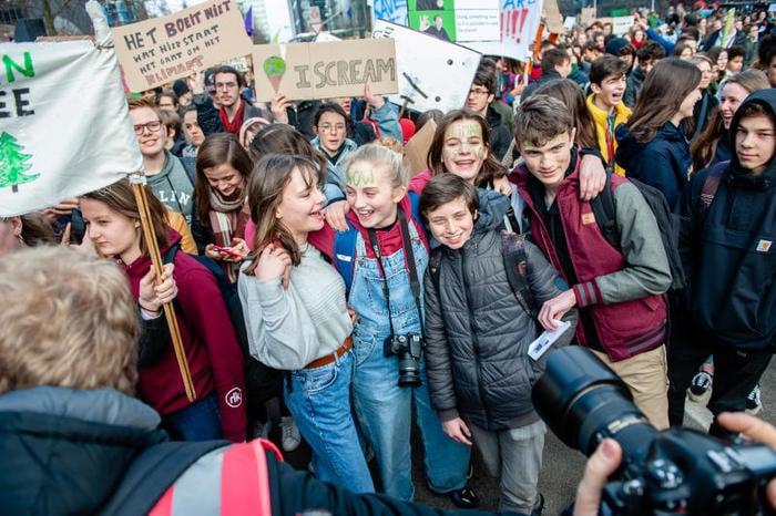 Climate Strike: il 15 marzo lo sciopero mondiale dei ragazzi per salvare il pianeta