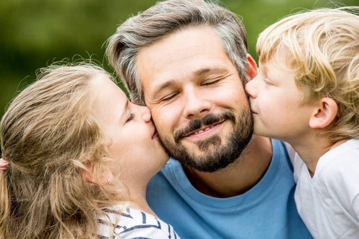 Festa del papà: perché si festeggia il 19 marzo?