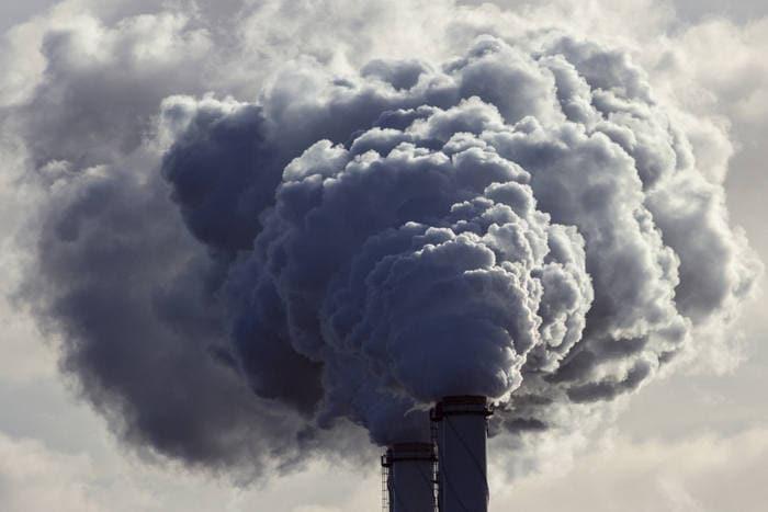 Inquinamento atmosferico: che cosa c'è dentro all'aria che respiriamo