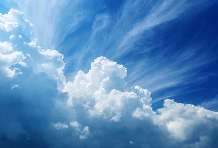 Le nuvole: cosa sono?
