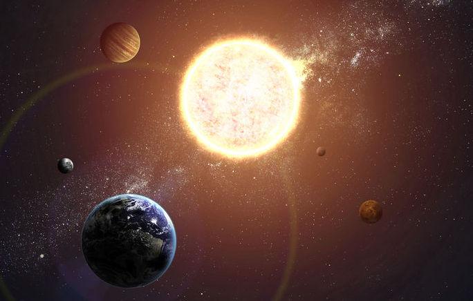 Il Sole: com'è fatta la nostra stella?