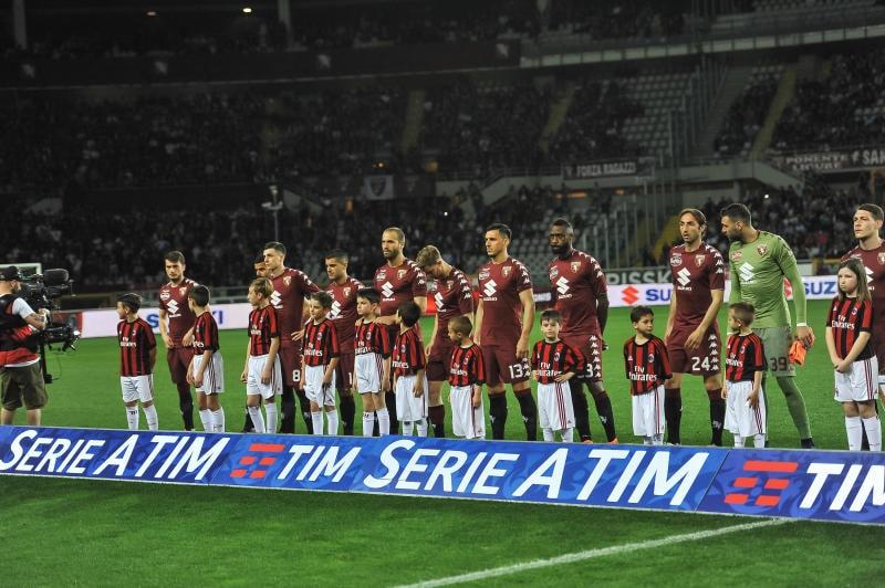 Perché l'Inter e la Juventus si chiamano così?