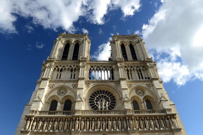 Assassin's Creed Unity, il videogioco che potrebbe contribuire a salvare Notre Dame
