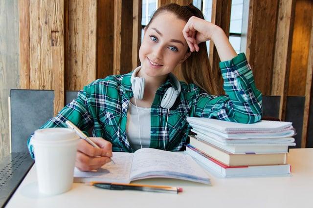 Compiti a casa: come affrontali senza stress