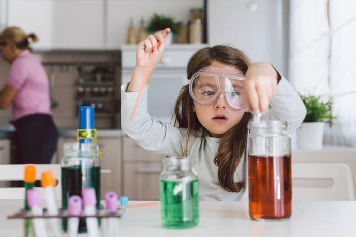 La scienza in cucina: i fornelli di casa sono un vero laboratorio