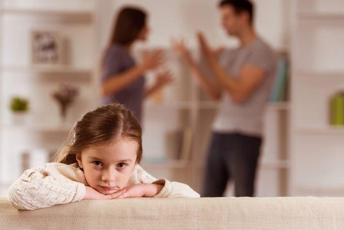 Tra voi – I miei genitori litigano sempre, cosa posso fare?