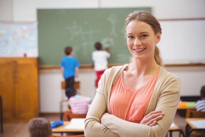 Insegnanti: 10 consigli su come stare bene a scuola