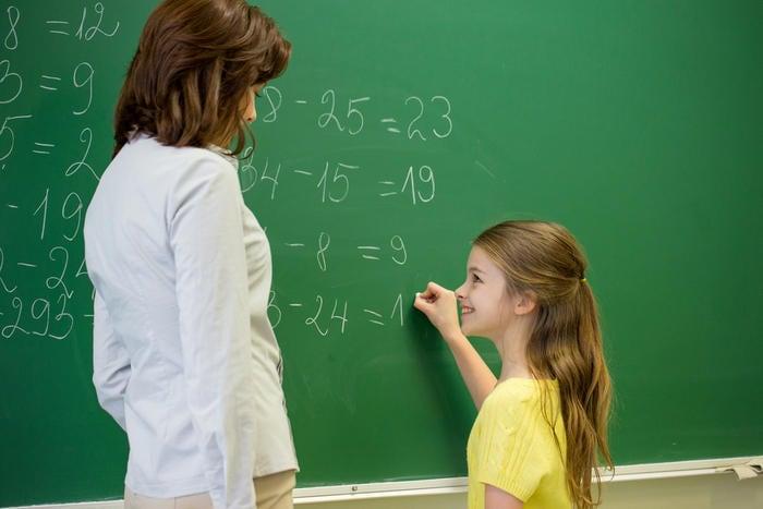 Idee di lezione: matematica
