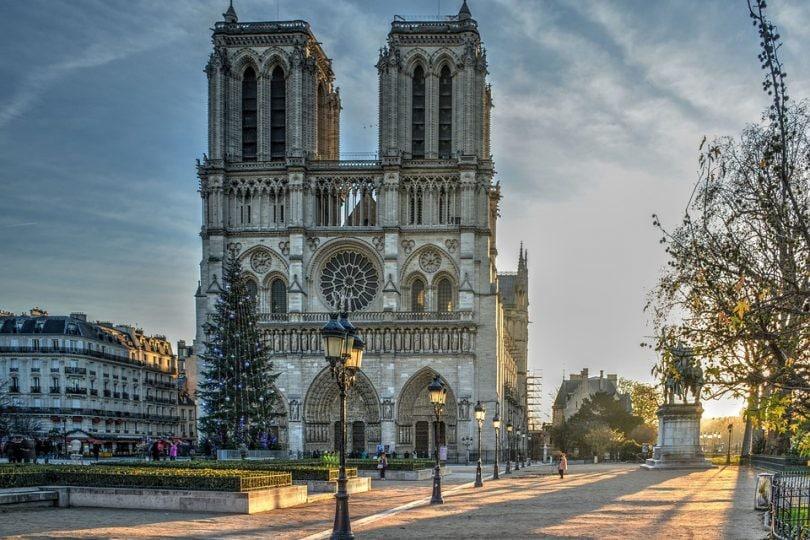 Notre Dame, 10 curiosità sulla cattedrale di Parigi