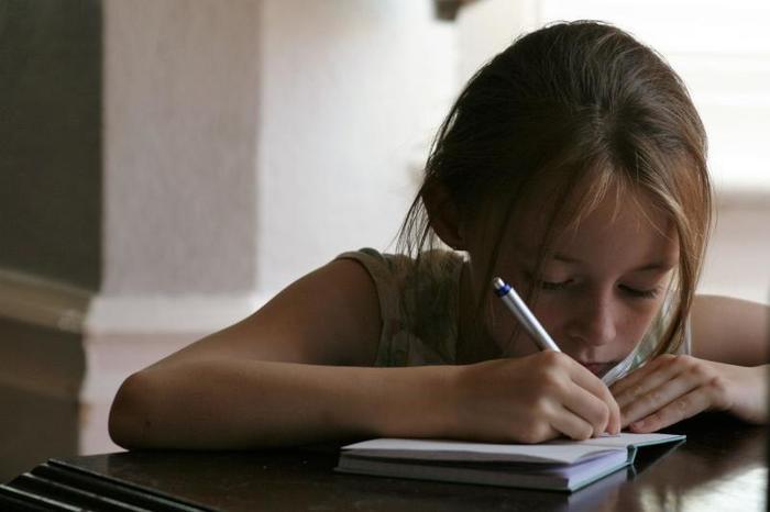 Italiano: perché i ragazzi dovrebbero scrivere un diario (segreto)