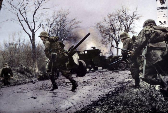 Seconda Guerra Mondiale: date, personaggi ed eventi
