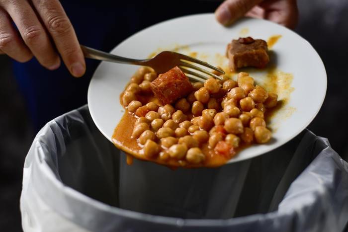 cibo e risorse