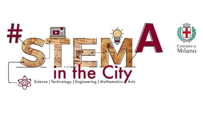 STEMintheCITY 2019: Milano avvicina i giovani agli studi scientifico-tecnologici