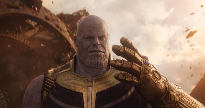 Thanos è ineluttabile…E tutti ne cercano il significato!