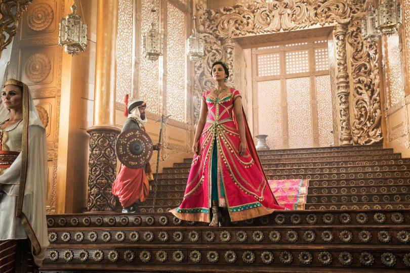 Aladdin, il film: 7 curiosità che (forse) non conoscete