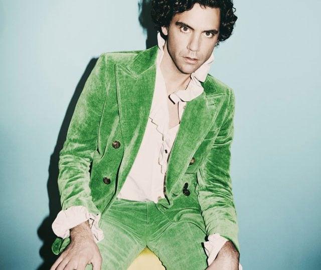 Mika, è uscito il nuovo disco Ice Cream