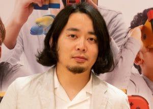 Tsubasa Sakaguchi,