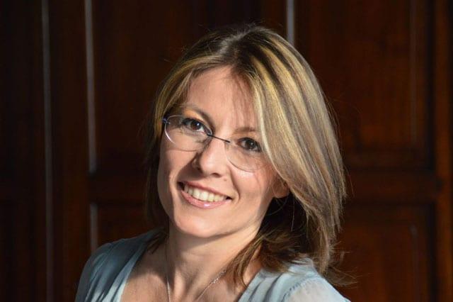Sara Rattaro, la cacciatrice di storie