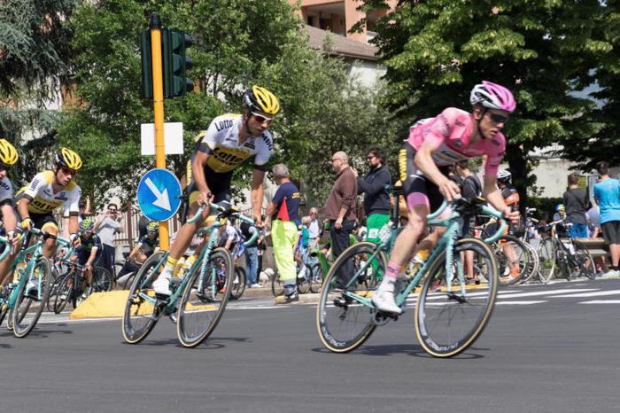 Giro d'Italia: storia e curiosità