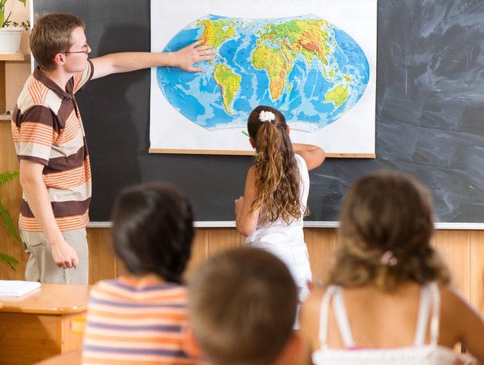 """Il ruolo della scuola: """"insegnanti, ricordiamo quanto siamo importanti"""""""