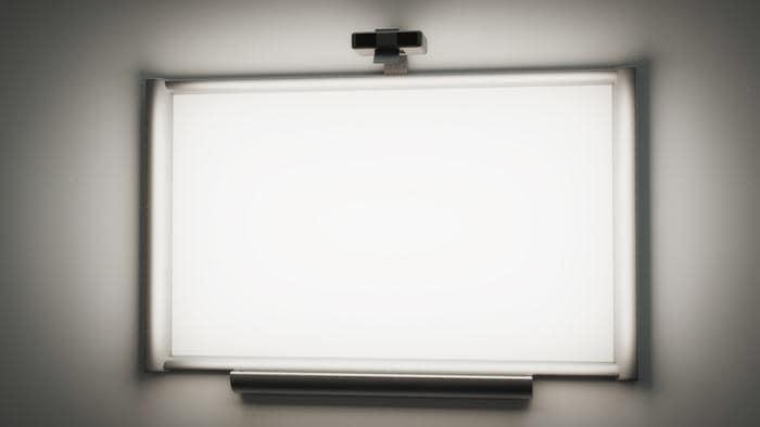 LIM, la lavagna interattiva che ha aperto una finestra sul mondo