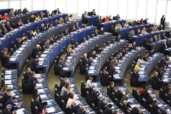 Che cos'è il Parlamento Europeo?