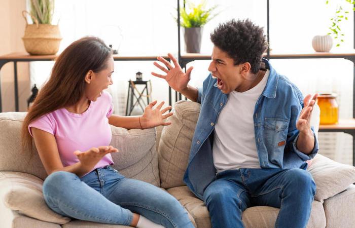 L'importanza di insegnare a gestire la rabbia