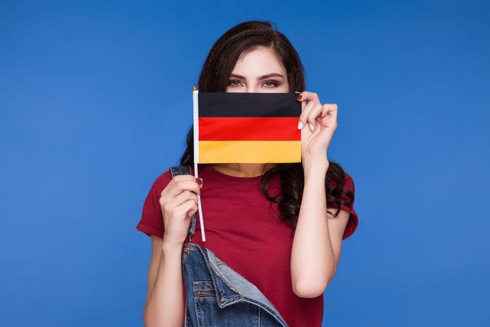 """Da dove viene l'aggettivo """"tedesco""""?"""