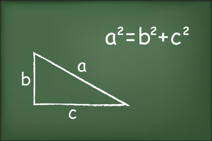Il Teorema di Pitagora spiegato bene