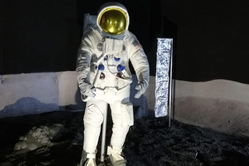 Lo sbarco sulla Luna in 10 curiosità: video