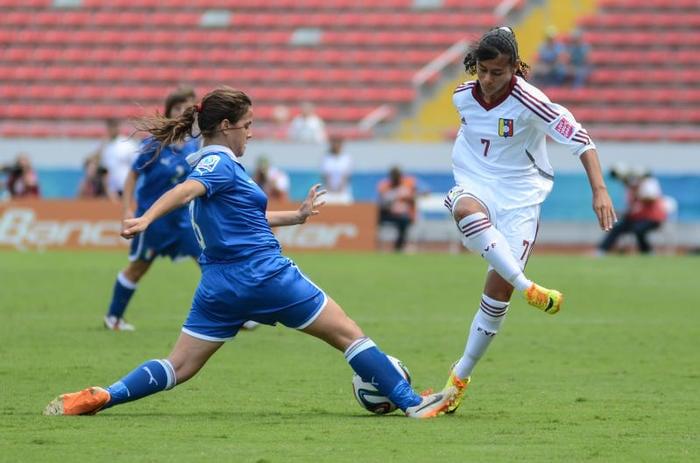 Mondiali di calcio femminile: dieci curiosità