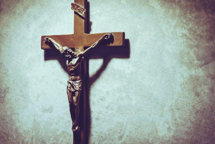 Il crocifisso in classe e la questione dell'identità