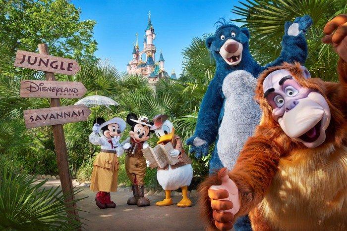 GRANDE CONCORSO: Vinci un viaggio a Disneyland Paris con la tua famiglia!