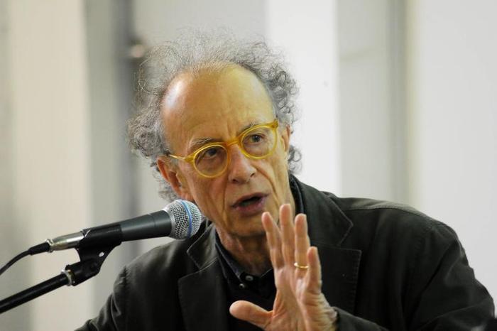 """Gherardo Colombo: """"La scuola ha un ruolo educativo"""""""