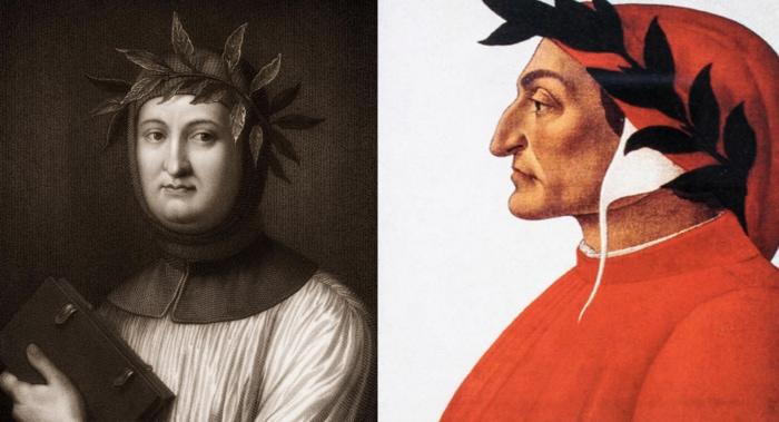 """""""Dante vs Petrarca"""", l'intelligenza artificiale che compone poesie"""