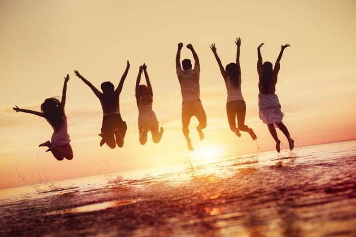 Il 30 luglio è la giornata mondiale dell'amicizia