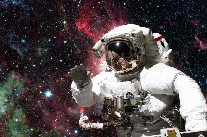 Come si diventa astronauti?