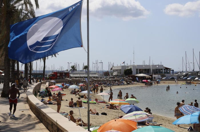 Che cos'è la Bandiera Blu?