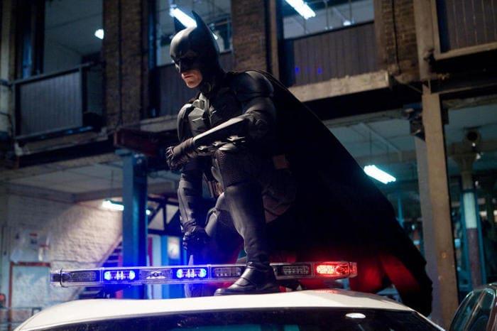 Chi è Batman, il cavaliere oscuro di Gotham