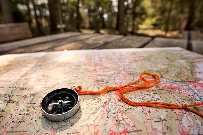 Oggi interroghiamo… Le carte geografiche
