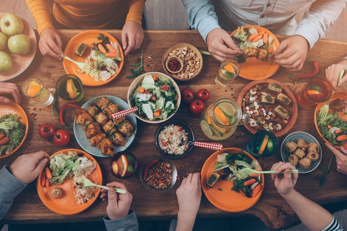 Dieci cose curiose sul cibo - Focus Junior