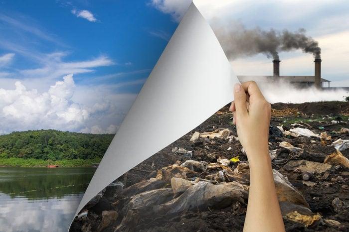 Junior Reporter: Inquinamento ed ecologia, serve un cambiamento