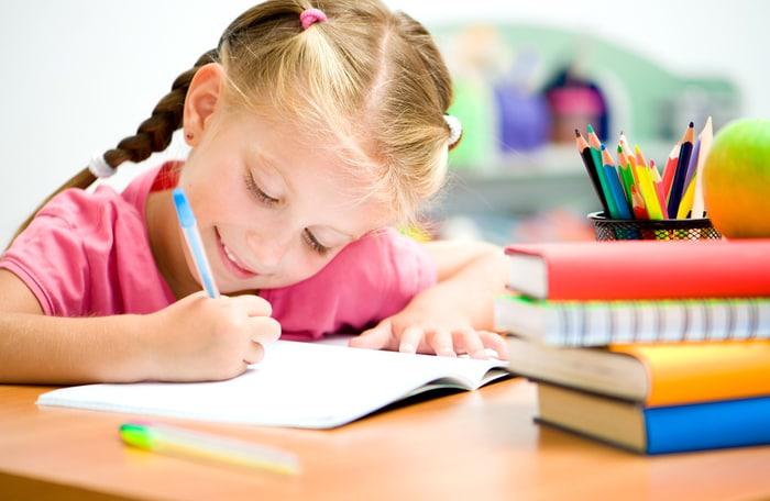 Scrittura umoristica: scrivere per ridere esalta la mente degli studenti
